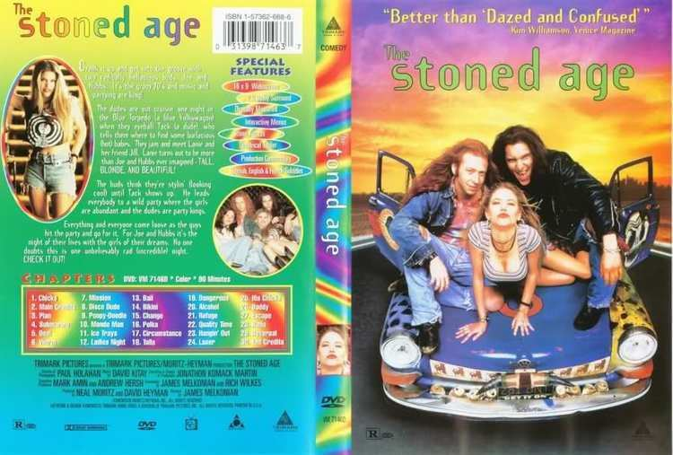 The Stone Age (film) movie scenes The Stoned Age movie scenes The Stoned Age Ortsak Nova The The St ned Age 1994