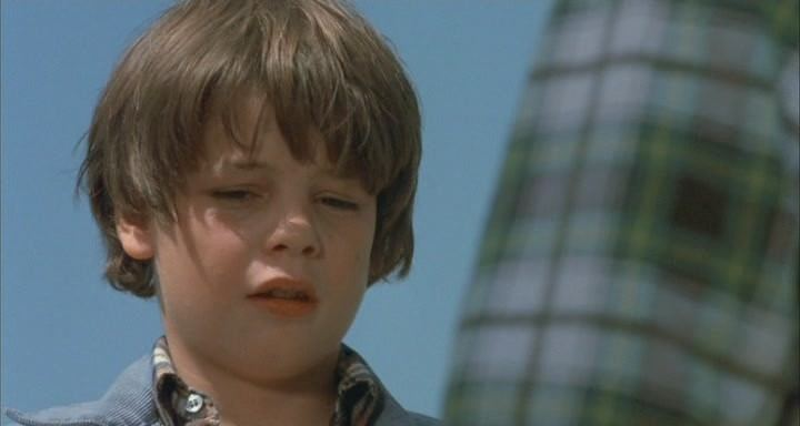 The Stone Boy (film) The Stone Boy 1984 Smiths Verdict