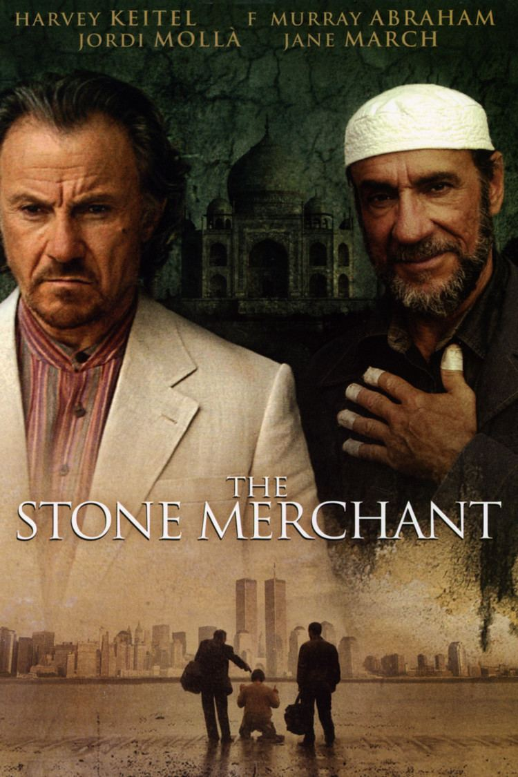 The Stone Merchant wwwgstaticcomtvthumbdvdboxart178927p178927