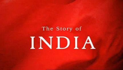The Story of India The Story of India Wikipedia