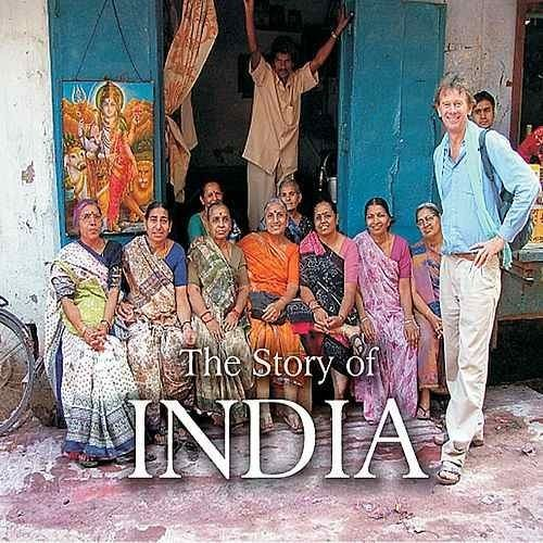 The Story of India Play amp Download The Story of India With Michael Wood Original by