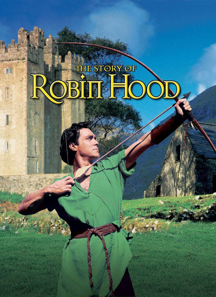 The Story of Robin Hood and His Merrie Men The Story of Robin Hood and His Merrie Men Disney Movies