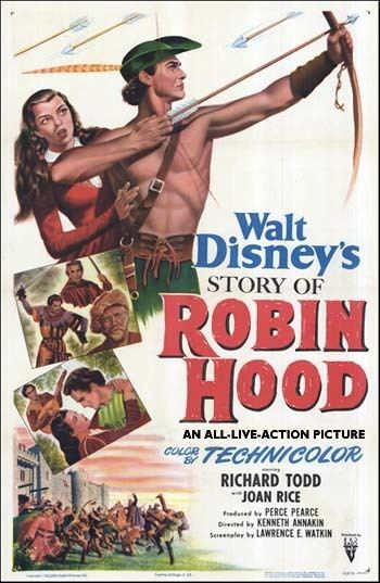 The Story of Robin Hood and His Merrie Men Story Of Robin Hood And His Merrie Men The Soundtrack details