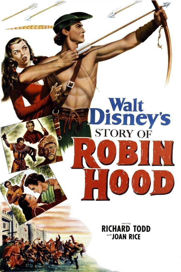 The Story of Robin Hood and His Merrie Men wwwgstaticcomtvthumbmovieposters48640p48640
