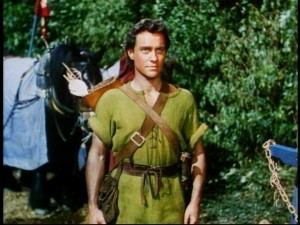 The Story of Robin Hood and His Merrie Men The Story of Robin Hood and His Merrie Men DVD Review Former Disney
