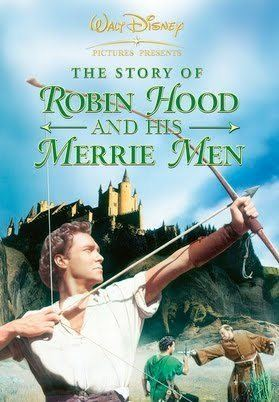 The Story of Robin Hood and His Merrie Men The Story of Robin Hood and His Merrie Men Trailer YouTube