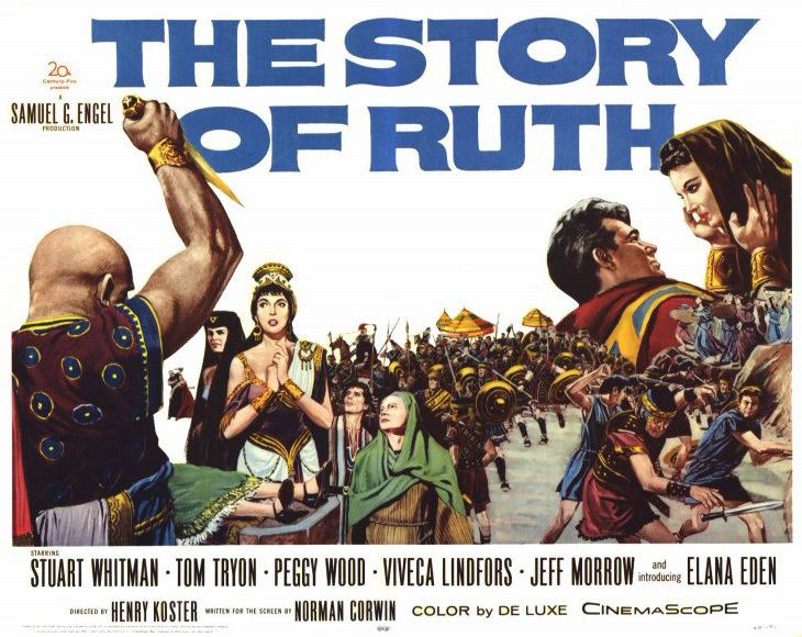 The Story of Ruth The Story of Ruth Wikipedia