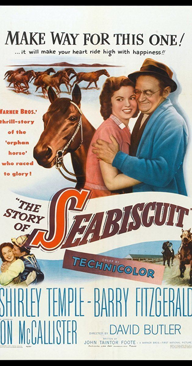The Story of Seabiscuit The Story of Seabiscuit 1949 IMDb