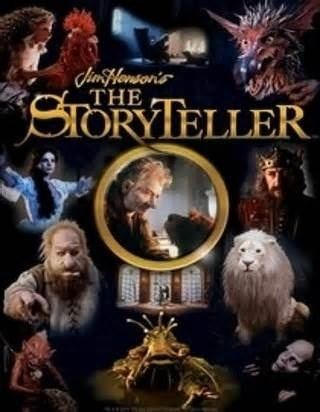 The Storyteller (TV series) 1000 images about The Storyteller on Pinterest The amazing Kid