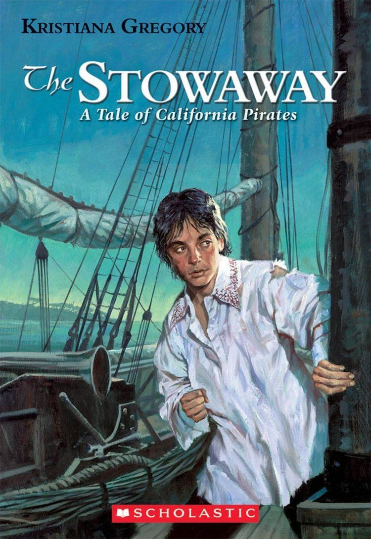 The Stowaway (1997 film) The Stowaway by Kristiana Gregory Scholastic