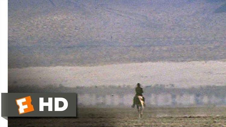 The Stranger (video series) movie scenes High Plains Drifter 8 8 Movie CLIP The Stranger Rides Away 1973 HD