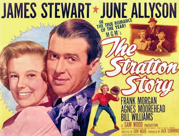 The Stratton Story The Stratton Story Wikipedia
