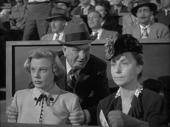 The Stratton Story The Stratton Story 1949 Sam Wood James Stewart June Allyson