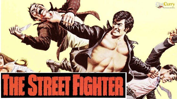 The Street Fighter The Street FighterFull Martial Arts Movie YouTube