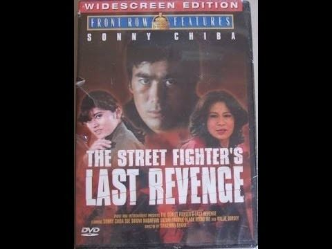 The Street Fighter's Last Revenge action moviesThe Streetfighters Last Revenge full action movies