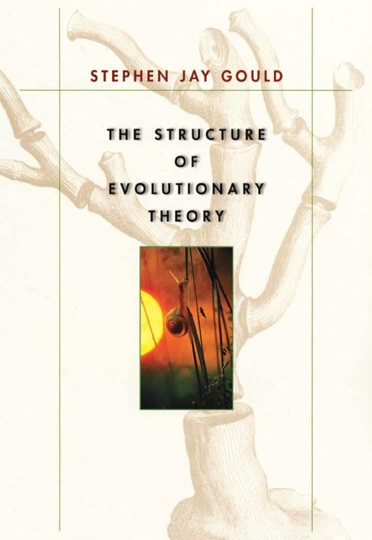 The Structure of Evolutionary Theory t2gstaticcomimagesqtbnANd9GcTZQ8lCfrIERGCav