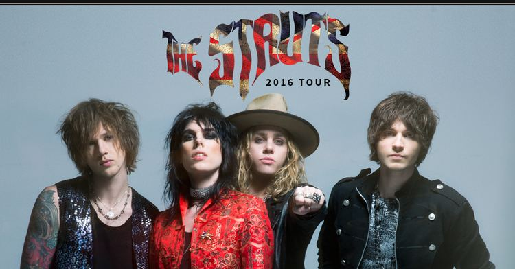 The Struts thestrutsrtouringcomimagesstrutsogjpg