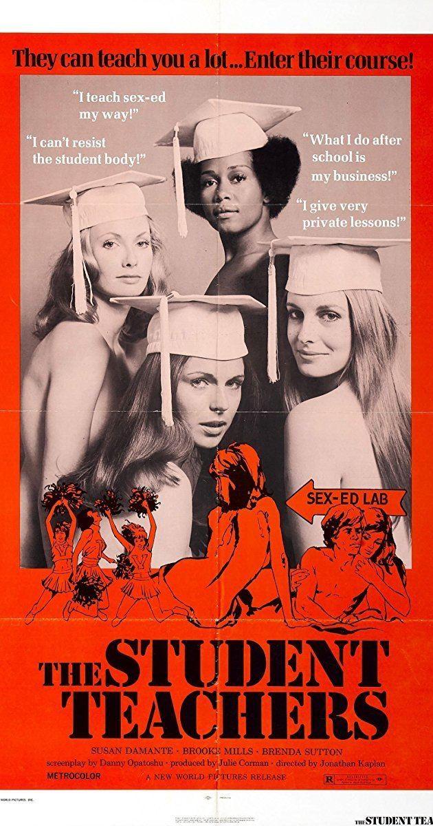 The Student Teachers The Student Teachers 1973 IMDb