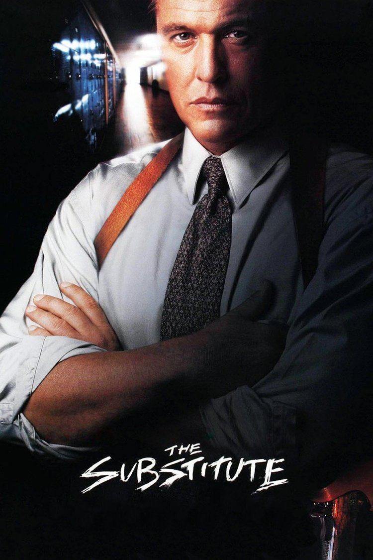 The Substitute wwwgstaticcomtvthumbmovieposters17955p17955