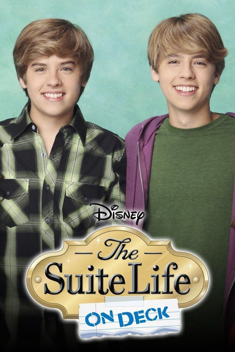 The Suite Life on Deck , Alchetron, The Free Social Encyclopedia