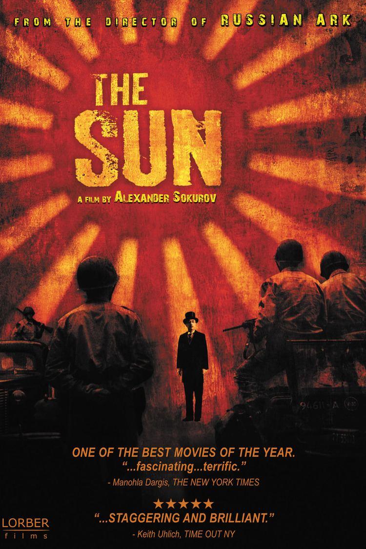 The Sun (film) wwwgstaticcomtvthumbdvdboxart178009p178009