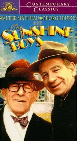The Sunshine Boys (1975 film) The Sunshine Boys 1975