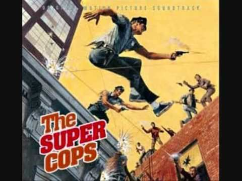 The Super Cops Jerry Fielding The Supercops 1974 YouTube