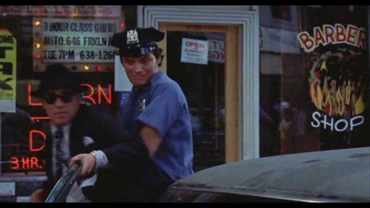 The Super Cops Jerry Fielding The Super Cops 1974 YouTube