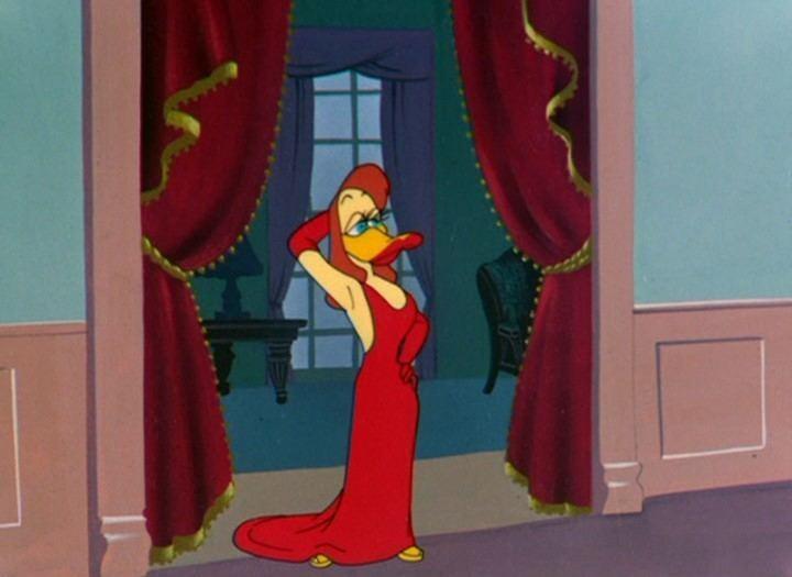 The Super Snooper The Super Snooper 1952 The Internet Animation Database