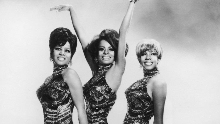 The Supremes The Supremes Music fanart fanarttv