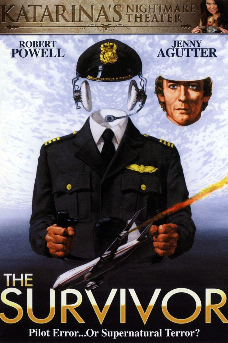 The Survivor (1981 film) wwwgstaticcomtvthumbdvdboxart37184p37184d