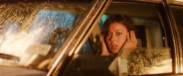 The Survivor (1981 film) The Survivor 1981 HORRORPEDIA