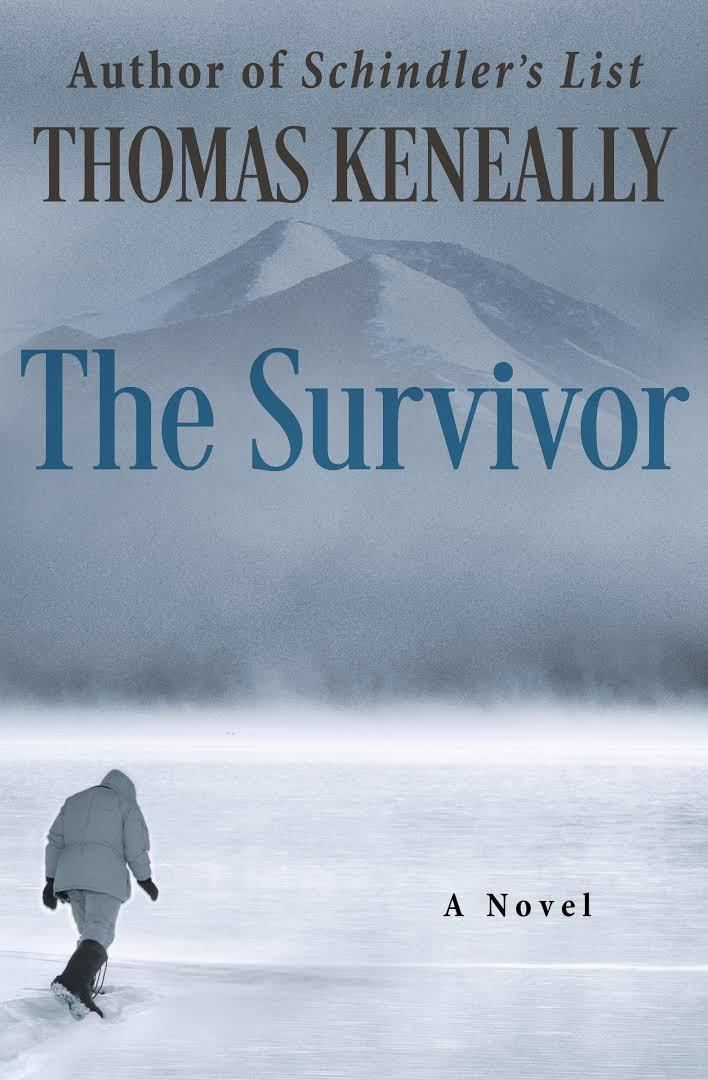The Survivor (Keneally novel) t1gstaticcomimagesqtbnANd9GcRpAFr4YCXMLTQsh