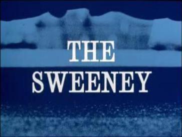 The Sweeney The Sweeney Wikipedia
