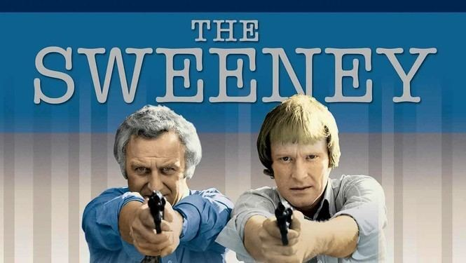 The Sweeney The Sweeney 1975 for Rent on DVD DVD Netflix