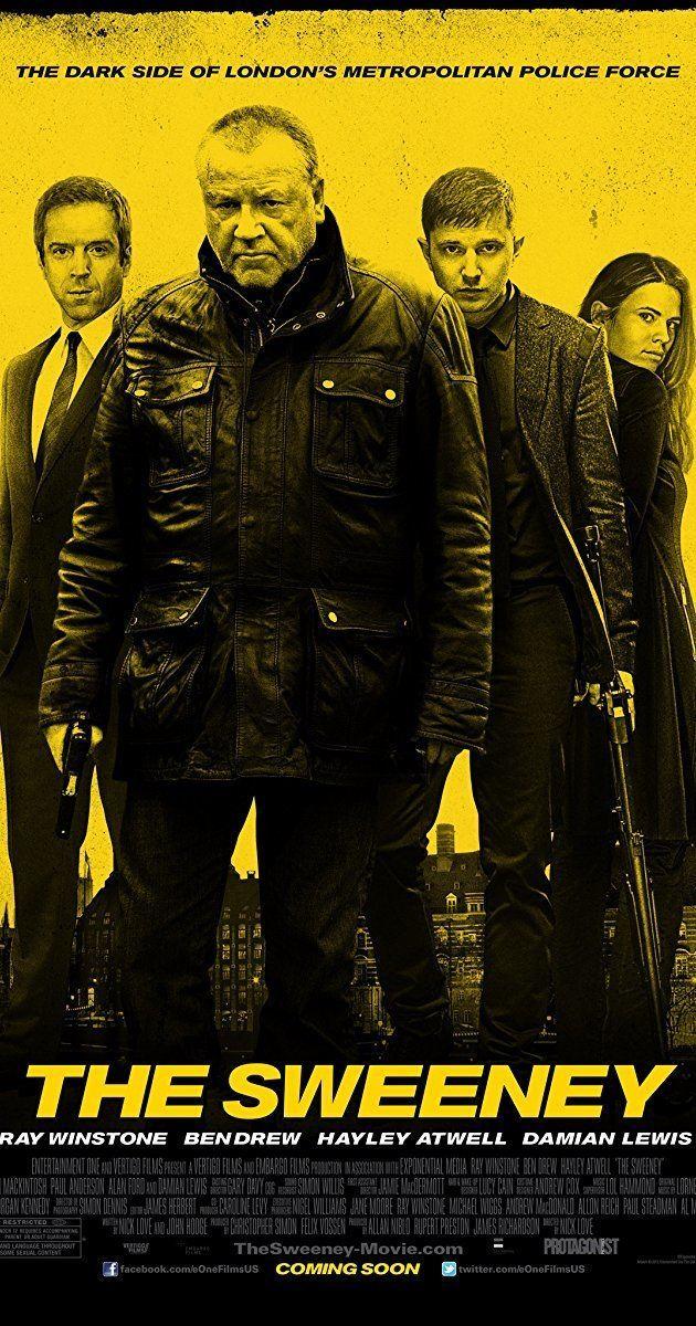 The Sweeney The Sweeney 2012 IMDb
