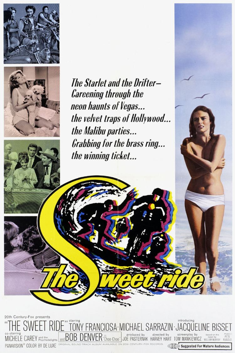 The Sweet Ride wwwgstaticcomtvthumbmovieposters3664p3664p