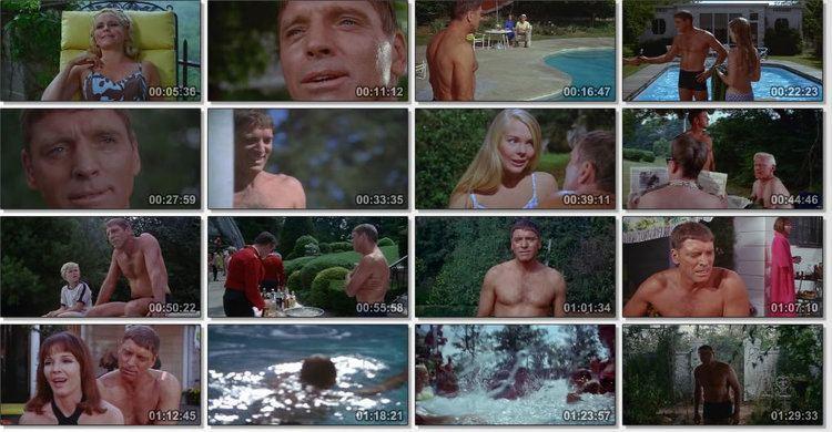 The Swimmer (2013 film) movie scenes Scenes from film The Swimmer