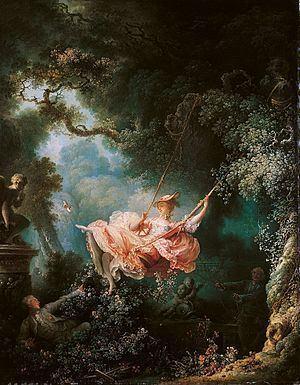 The Swing (painting) httpsuploadwikimediaorgwikipediacommonsthu