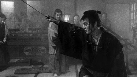 The Sword of Doom The Sword of Doom 1966 The Criterion Collection