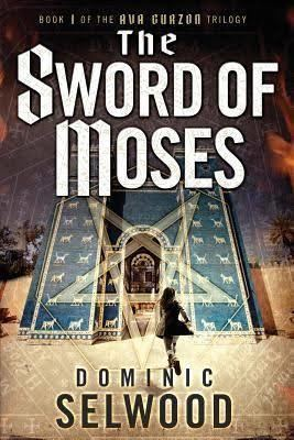 The Sword of Moses (novel) t2gstaticcomimagesqtbnANd9GcROopE7YaefMXmCuU