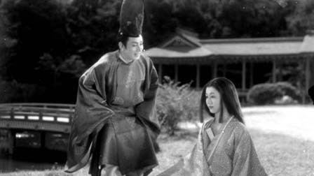 The Tale of Genji (1951 film) The Tale of Genji 1951 MUBI