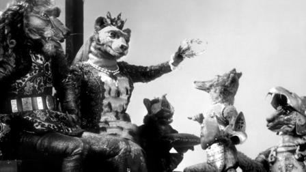The Tale of the Fox The Tale of the Fox 1930 MUBI