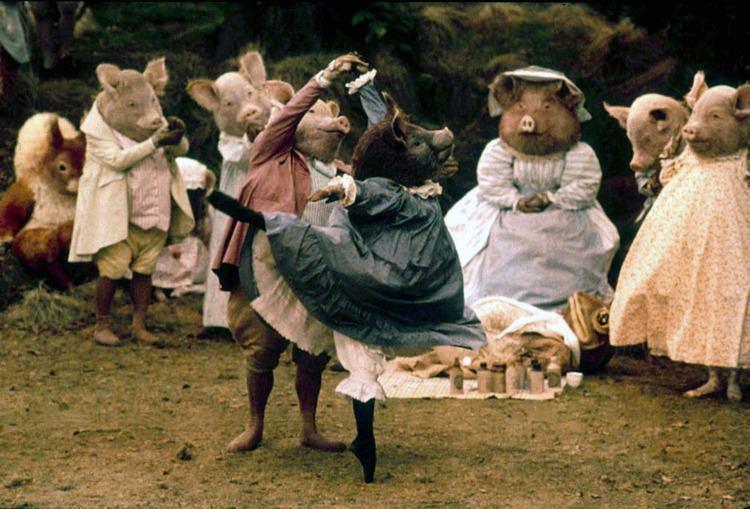 The Tales of Beatrix Potter The Tales of Beatrix Potter HeyUGuys