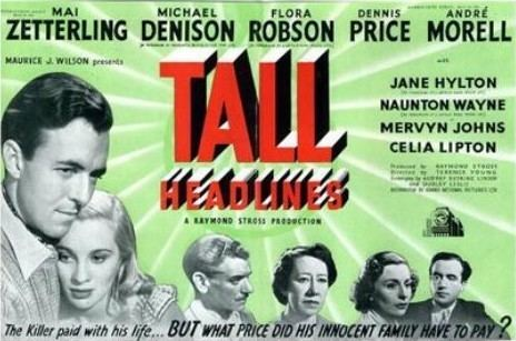 The Tall Headlines images3staticbluraycomproducts20194612larg
