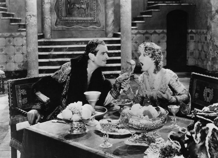 The Taming of the Shrew (1929 film) The Taming of the Shrew 1929