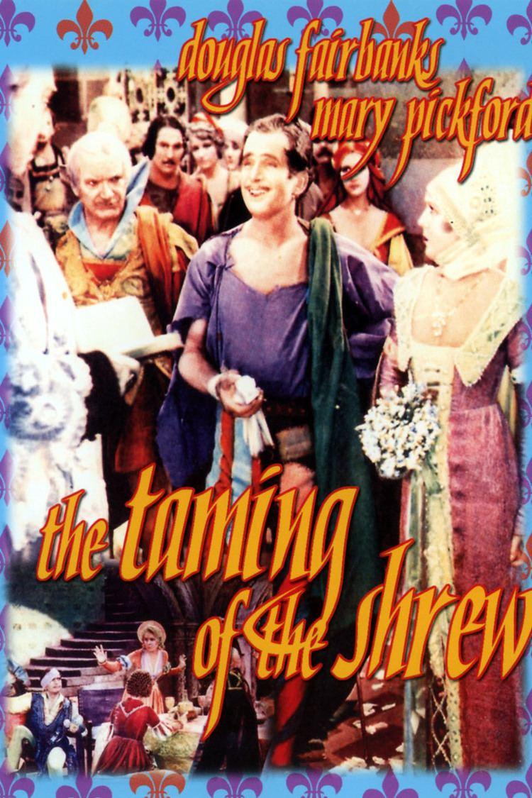 The Taming of the Shrew (1929 film) wwwgstaticcomtvthumbdvdboxart48420p48420d