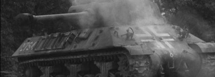 The Tanks Are Coming (1951 film) The Tanks Are Coming 1951 war film review on War Films Info