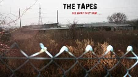 The Tapes Film Review The Tapes 2011 HNN