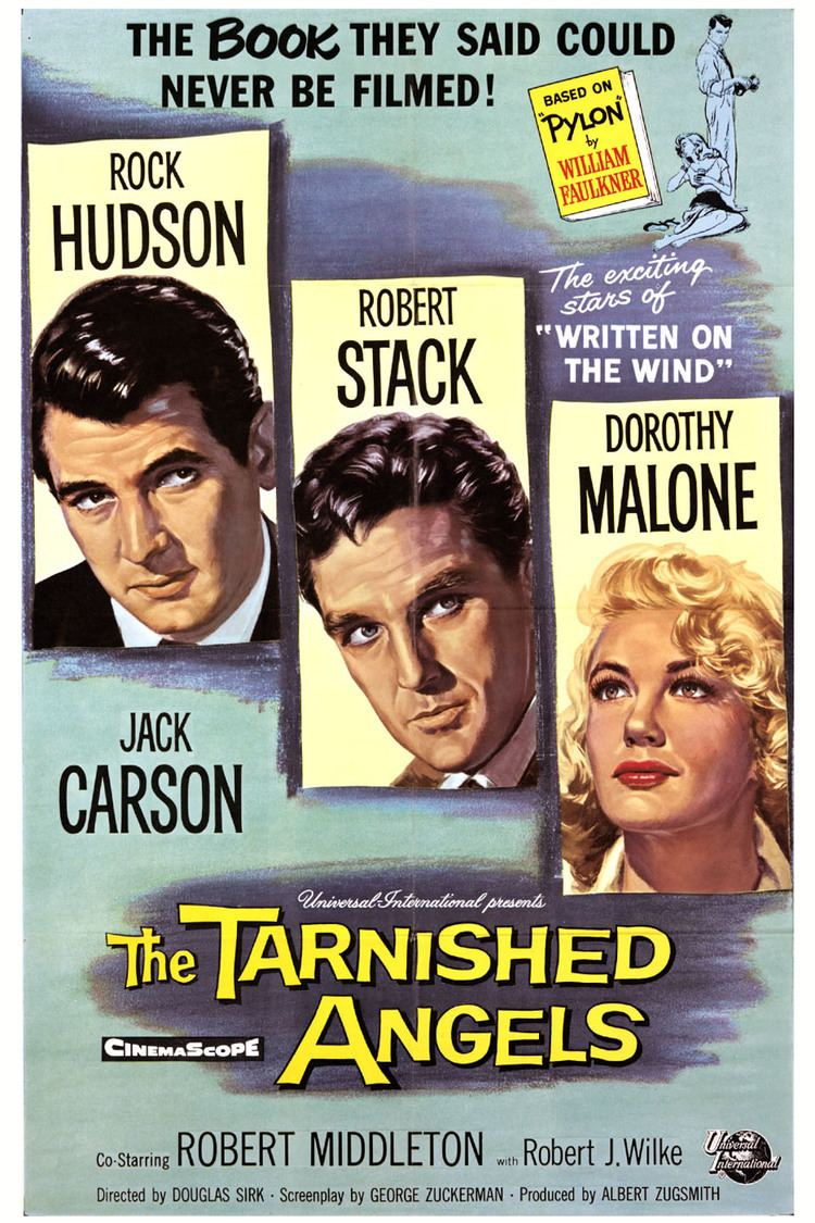 The Tarnished Angels wwwgstaticcomtvthumbmovieposters3787p3787p